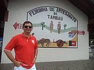 Feirinha de Artesanato Tambau