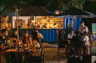 Beco das Artes e Vila Gourmet: para comer e se divertir