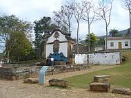 O mais antigo chafariz de todo o Brasil
