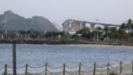 Praia Curva da Jurema