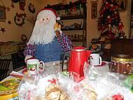 Papai Noel mineiro