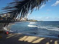 Vista da Praia da Barra