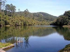 Reserva do Vuna - Reserva Ecológica do Vuna