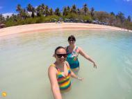 Ilha Maravilhosa!