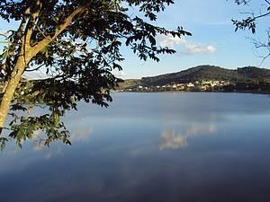 Lago Guanabara: De tirar o fôlego -