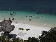 Caribe de Agua Doce - Jeri
