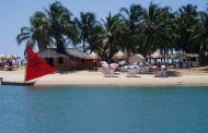Lagoa do Roteiro Praia do Gunga