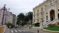 Palácio Vitoria É Visitável