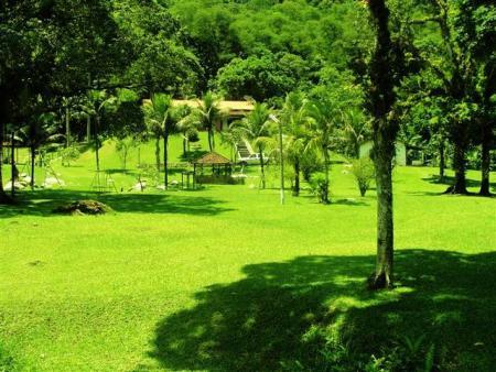Sítio Ecológico Eco da Serra - Imenso Gramado
