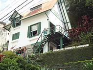 Casa do Pai da Aviação
