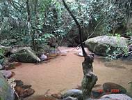 Piscina dos Soldados (pela trilha)