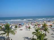 Boracéia é movimentada nas férias e feriados