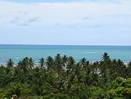 Praia a vista