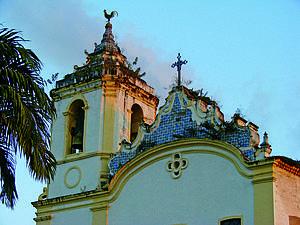 Cidades Históricas  - São Cristóvão e Laranjeiras