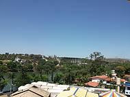 Vista do Mineirão e Mineirinho