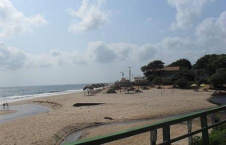 Praia Grande - Uma Delicia de Praia