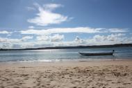 Praia do Gunga