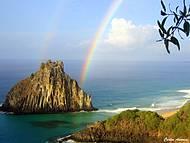 Arco Íris no Paraíso
