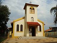 Igreja Matriz da Cidade