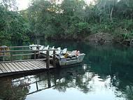 Rio da Prata, Melhor Estrutura para Flutuação
