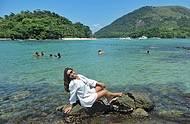 Passeio Ilhas Paradis�acas