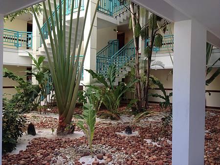 Resort Costa do Sauipe - Área Interna dos Quartos