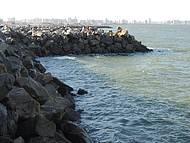 Lugar para pescador