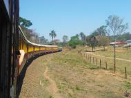 Trem para Jaguariuna - Passeio Dez