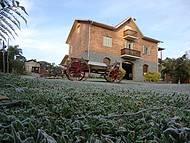 Inverno na Casa do Tomate