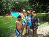 Parque dos Igarapés