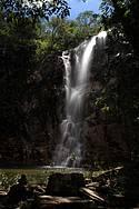 Cachoeira do Drag�o V�rzea do Lobo