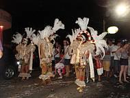 Carnaval 2013. Carnaval Família