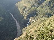 Alto Cachoeira Véu da Noiva