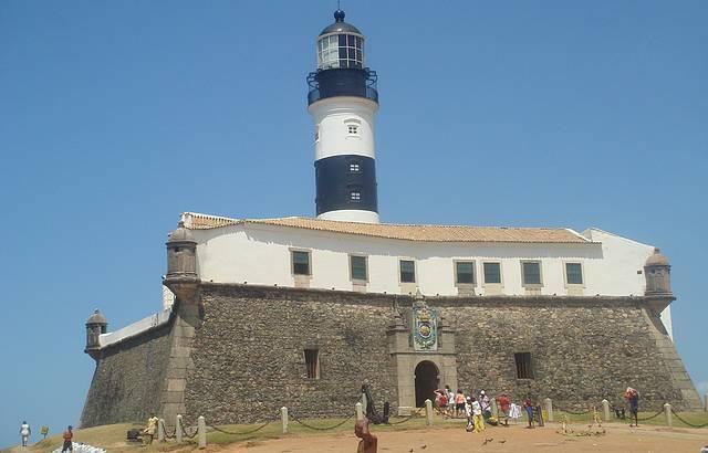 Museu do Farol da Barra