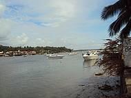 Rio Pontal de agua doce