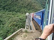 Ponte da linha Férrea