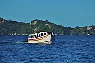 Passeio de Barco na Lagoa...!