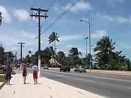 Avenida principal