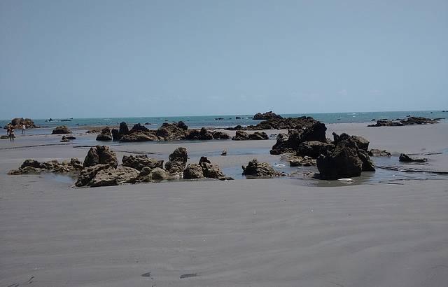 Ponta Grossa-CE