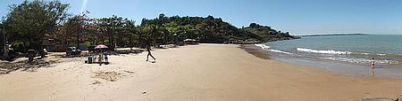 Praia dos Coqueiros - Anchieta Es