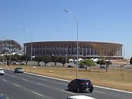 Estadio Mané Garrincha