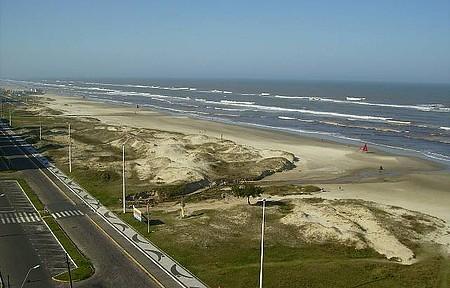 Beira Mar - Calçadao