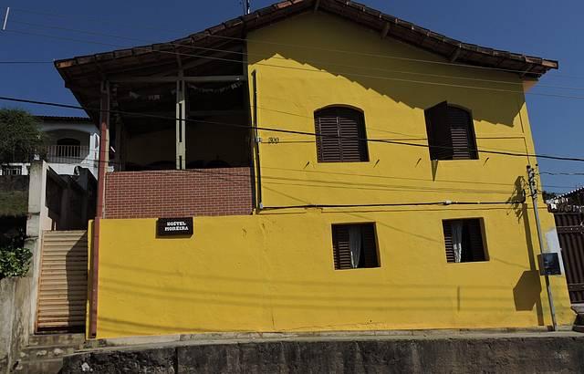 Hostel Moreira