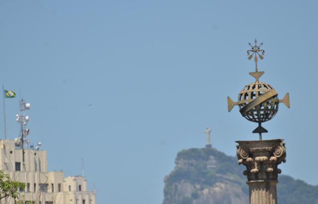 Cais do Valongo (RJ) é Patrimônio Mundial