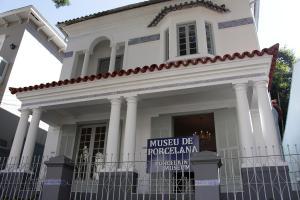 Atração em dose dupla em Petrópolis (RJ)