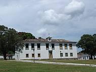 Centro histórico da Cidade de Goiás