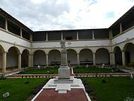 Construído Séc XVII