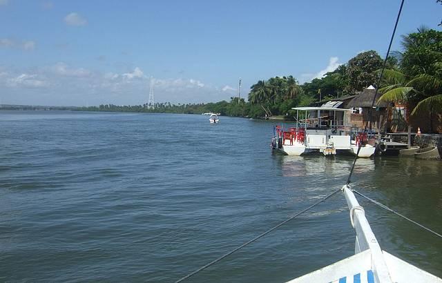 A 4- Hour Trip on the Boat Havana