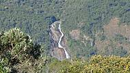 Detalhes do Pico do Diamante