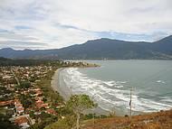 Vista do Alto de Sao Sebastiao